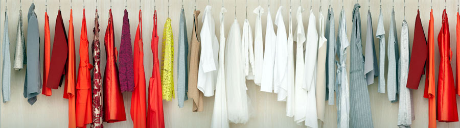 Told på tekstil og beklædning